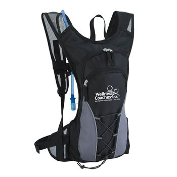 Hydrating Backpack - Personalization Available