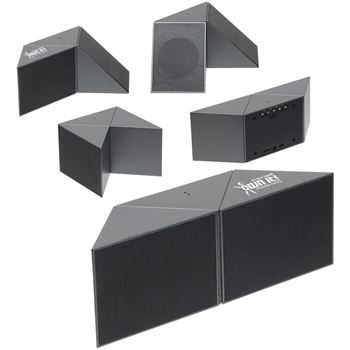 Nexus Swivel Wireless Speaker - Personalization Available