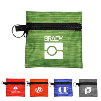 Evolve Techie Pouch - Personalization Available