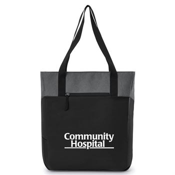 Daily Commuter Computer Tote - Personalization Available