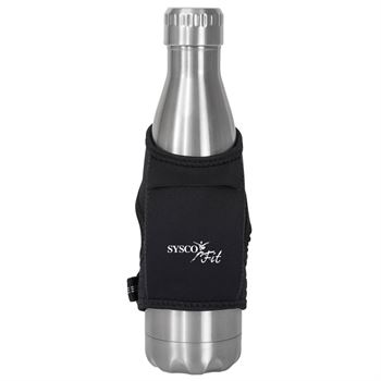 Fitness Hydration Grip - Personalization Available
