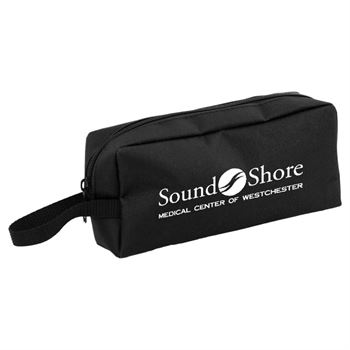Mini Duffel Business Kit - Personalization Available