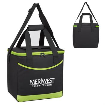 Grab-N-Go Kooler Tote Bag - Personalization Available