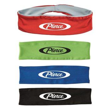 Stretch-It™ Headband - Personalization Available