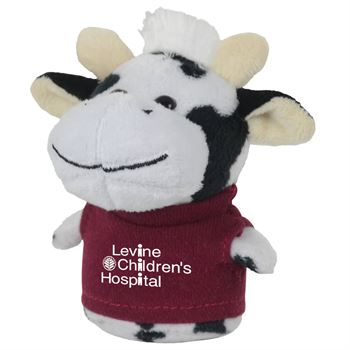 Shorties Plush - Personalization Available
