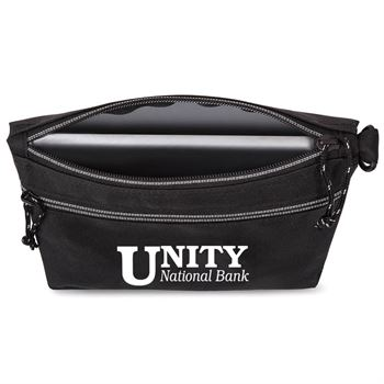 Duo Inspired Pouch - Personalization Available