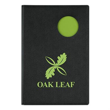 Color Pop Notebook - Personalization Available