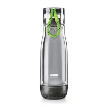 ZOKU® Active Glass Core Bottle 16-oz. - Personalization Available