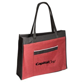 Big Event Tote - Personalization Available