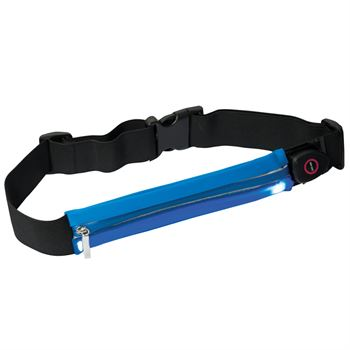 Light Speeder Running Belt With LED Light - Personalization Available