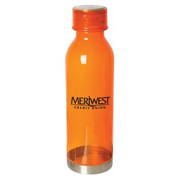 Neon Slim 25-oz. Tritan™ Bottle - Personalization Available