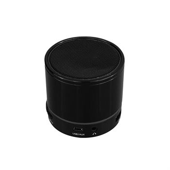 Light Up Ring Bluetooth® Speaker - Personalization Available
