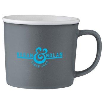 Axle Ceramic Mug 12-oz. - Personalization Available