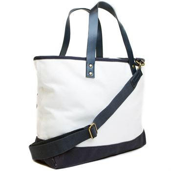 The Greenwhich Tote Bag