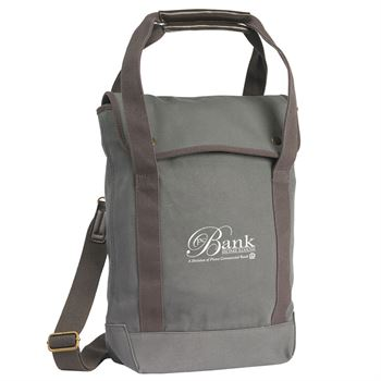 The Redding Backpack - Personalization Available
