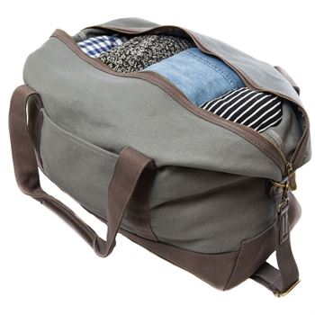 The Fairfield Duffel Bag