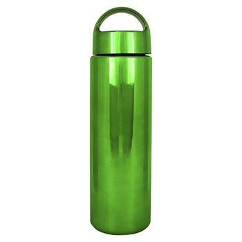 Arch 24-oz. Metallic Bottle - Personalization Available