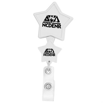 Double Up Star Badge Reel