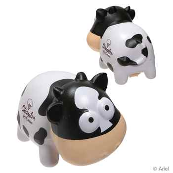 Milk Cow Slo-Release Stress Reliever - Personalization Available