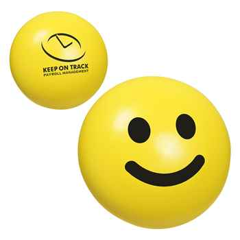 Emoji Slo-Release Stress Reliever - Personalization Available