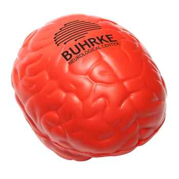 Brain Slo-Release Stress Reliever - Personalization Available