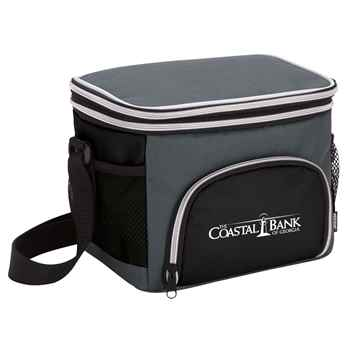 KOOZIE® Expandable Lunch Kooler - Personalization Available