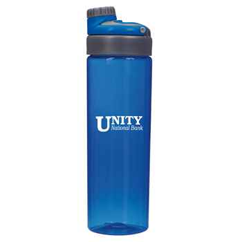 Thunder Sports Bottle 34-Oz. - Personalization Available