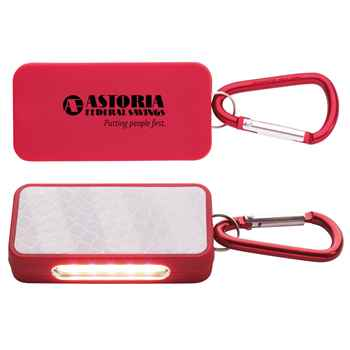 Kappa COB Light With Carabiner - Personalization Available