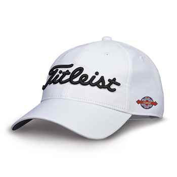 Titleist® Tour Performance Cap - Personalization Available