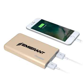 Energizer 8000 mAh Power Bank - Personalization Available