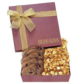 The Chairman Gift Box - Personalization Available