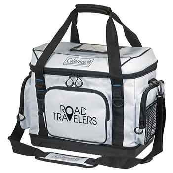 Coleman 36-Hour 42-Can Marine Soft Cooler - Personalization Available