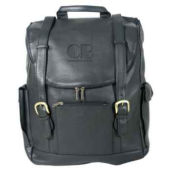 Vaqueta Backpack - Personalization Available