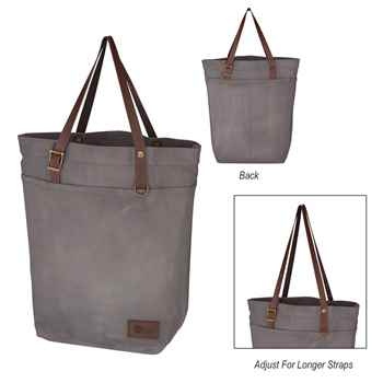 Benchmark Utility Tote Bag - Personalization Available
