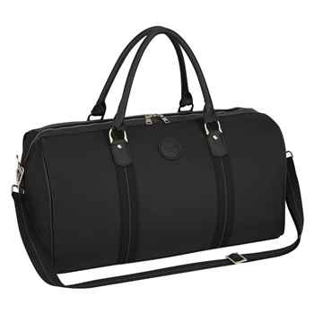 Luxury Traveler Weekender Bag - Personalization Available