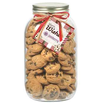 Mason Cookie Jar - Personalization Available