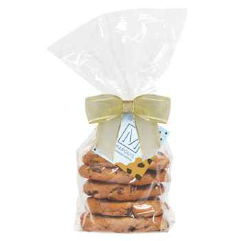 Gourmet Cookie Gift Bag - Personalization Available