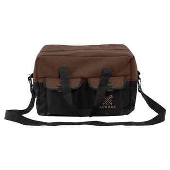 Retreat Duffel - Personalization Available