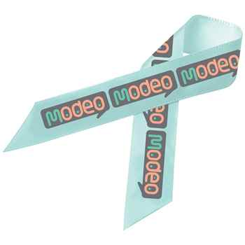 Full Color Awareness Ribbon with Pin - Personalization Available