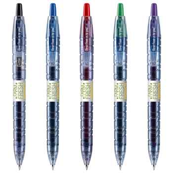 B2P Bottle 2-Pen Gel Roller Pen - Personalization Available