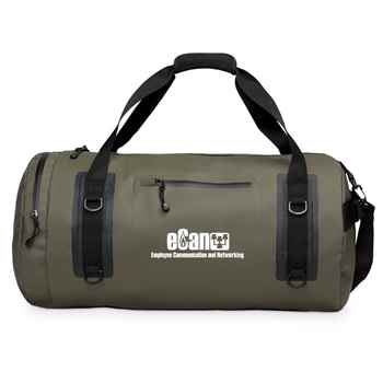 Call of the Wild Water-Resistant 50L Duffle - Personalization Available