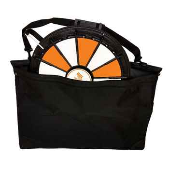 Mini Wheel Travel Bag
