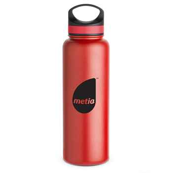 Basecamp® Mega Tundra Bottle 40-Oz. - Personalization Available