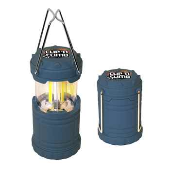 Halcyon® Collapsible Lantern, Full Color Digital - Personalization Available
