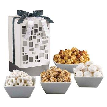 sc 1 st  Positive Promotions & Mondrian Gourmet Gift Box | Positive Promotions