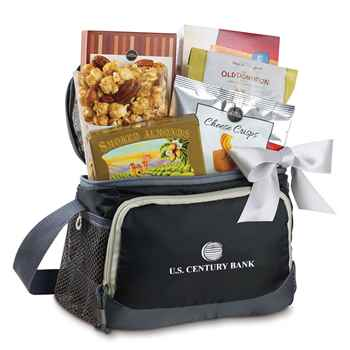 Rangeley Gourmet Snack Pack Cooler