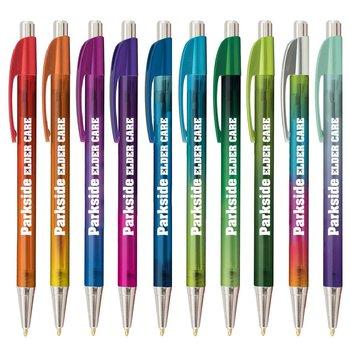 Elite Slim Ombre Pen - Personalization Available