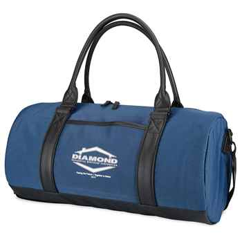 Fashion Duffel Cooler - Personalization Available