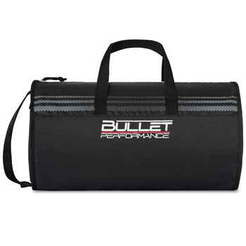 Track Sport Bag - Personalization Available