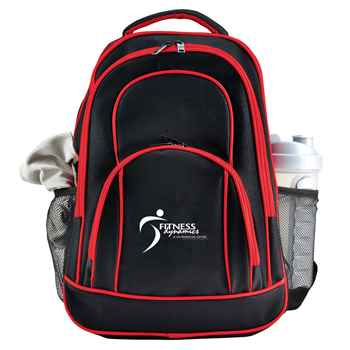 Spirit Backpack - Personalization Available